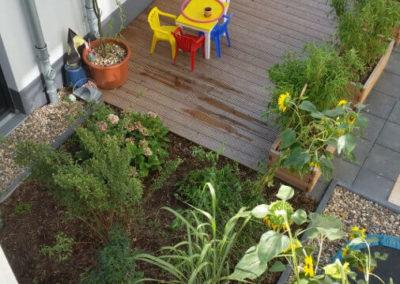 Garten- und Landschaftsbau - Horizonte Duisburg
